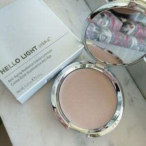 It Cosmetics HelloLight Creme Luminizer AntiAging